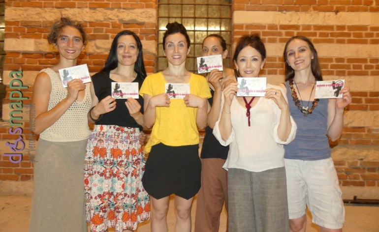 20160709 Compagnia Simona Bucci Accessibile meglio dismappa Verona