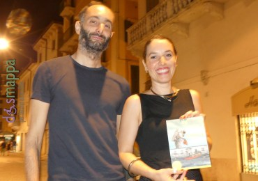 20160710 Ginevra Bridge Film Festival Verona dismappa