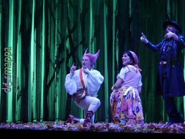 20160712 Come vi Piace Leo Muscato Teatro Romano Verona dismappa 450