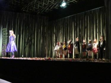 20160712 Come vi Piace Leo Muscato Teatro Romano Verona dismappa 630