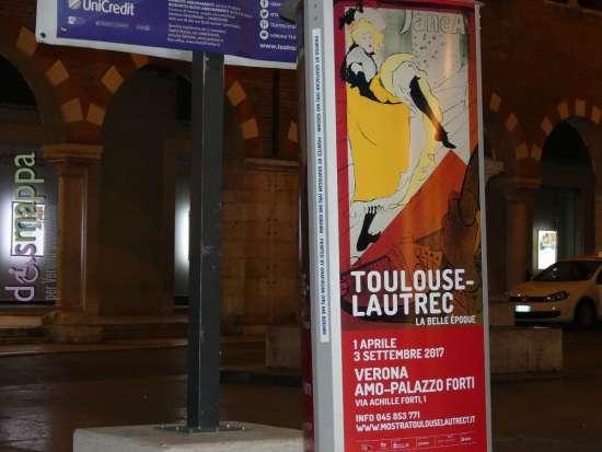 AMO Arena Museo Opera (vedi scheda accessibilità) 1 aprile - 3 settembre 2017 Con circa 170 opere, tutte provenienti dalla collezione dell'Herakleidon Museum di Atene, arriva a Verona una grande retrospettiva dedicata a Henri Toulouse-Lautrec, l'aristocratico bohémien considerato il più grande creatore di manifesti e stampe tra il XIX e XX Secolo