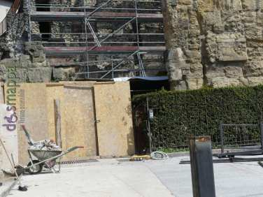 20170409 Rampe disabili Teatro Romano Verona dismappa 012
