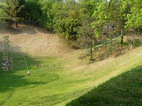 20170412 Slackline Colombare Verona dismappa 247