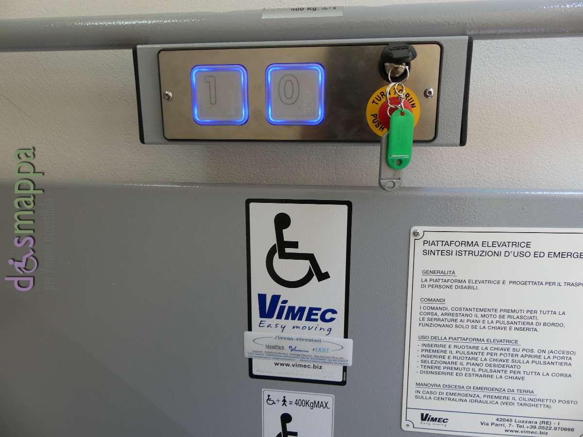 20170610 Funicolare Verona accessibilita disabili dismappa 418