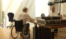 Limiti reddito 2018 per pensioni invalidi civili, ciechi e sordi