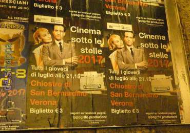 20170704 Cinema sotto le stelle Verona