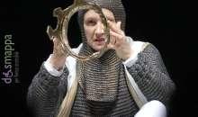 Maddalena Crippa è Richard II