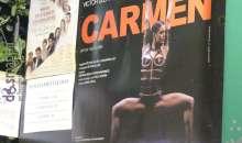 Carmen secondo Victor Ullate Ballet
