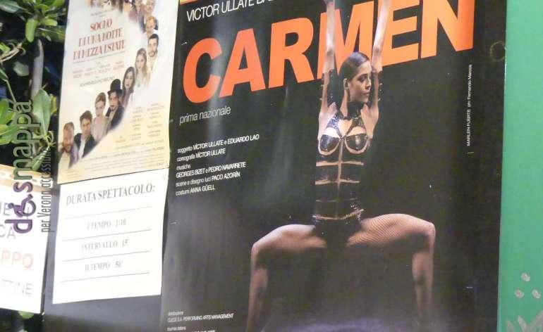 20170729 Carmen danza Teatro Romano Verona dismappa