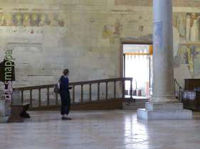 20170630 Basilica San Zeno disabili Verona dismappa 1010