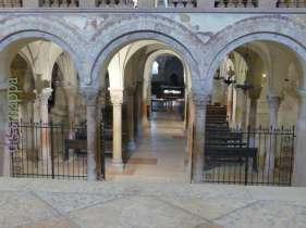 20170630 Basilica San Zeno disabili Verona dismappa 1018