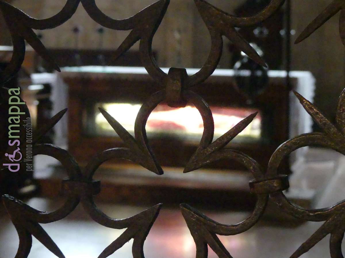20170630 Basilica San Zeno disabili Verona dismappa 1028