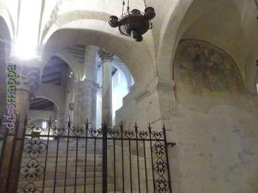 20170630 Basilica San Zeno disabili Verona dismappa 1031