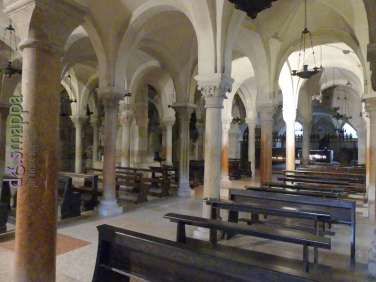 20170630 Basilica San Zeno disabili Verona dismappa 1033