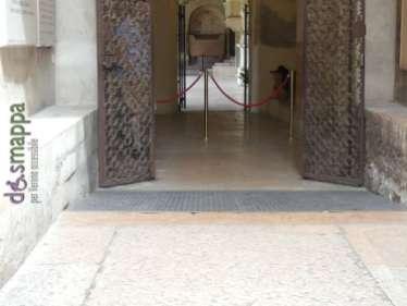 20170630 Basilica San Zeno disabili Verona dismappa 905