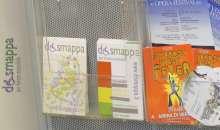 La cartolina misura barriere allo IAT di Verona