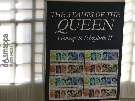 20170804 Stamps Queen Elisabeth II Verona dismappa 036