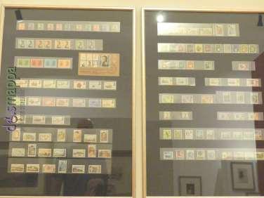 20170804 Stamps Queen Elisabeth II Verona dismappa 127