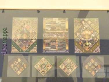 20170804 Stamps Queen Elisabeth II Verona dismappa 130