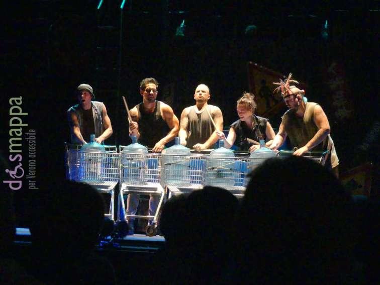 20170808 Stomp Teatro Romano Verona dismappa 1211