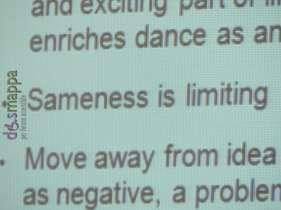 20170921 Sameness is limiting Candoco Casa disMappa Verona 246