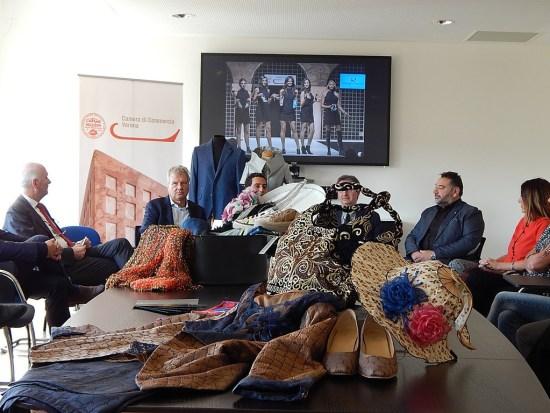 Scarpe, cappelli, accessori e vestiti che saranno presentati a Verona Fashion 2017