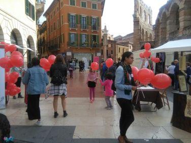 20170930 Flash Mob Biblioteca Capitolare Verona 03