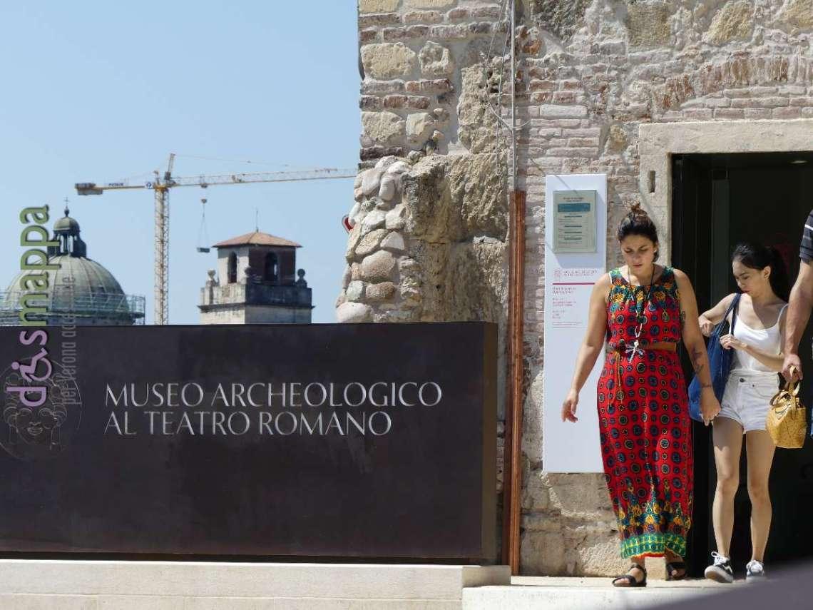 20170730 Entrata accessibile Museo archeologico Teatro Romano Verona 017