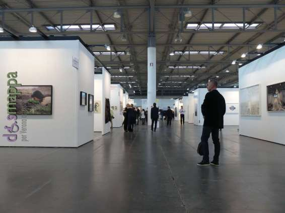 20171013 ArtVerona Fiera arte contemporanea ph dismappa 1066