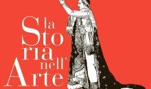 La Storia nell'Arte, 4 lezioni a teatro