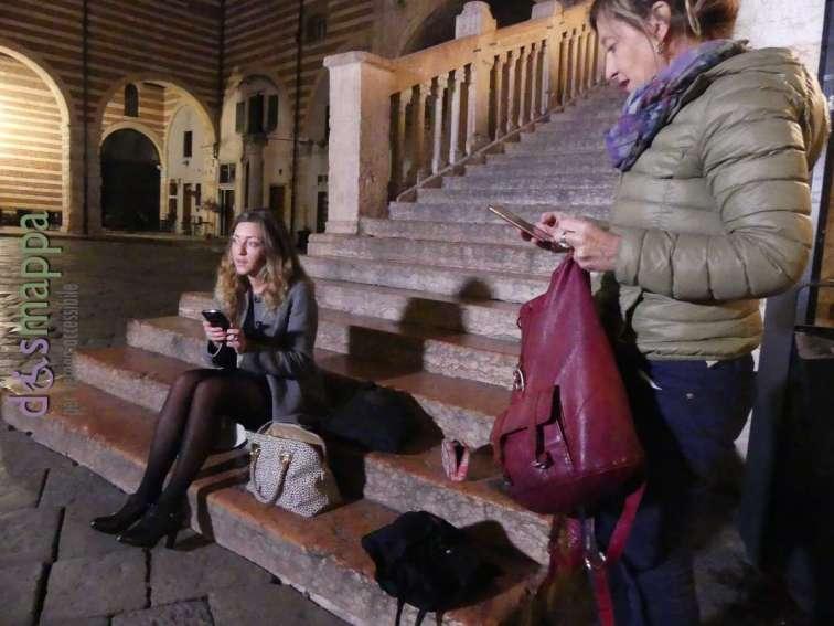 20171025 Elena Chemello rai3 alessia bottone Verona accessibile ph dismappa 320