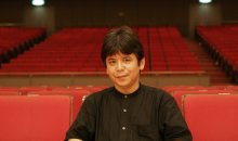 Toshio Hosokawa  in concerto per ArtVerona