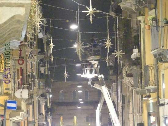 20171116 Installazione luminarie Natale aa Verona ph dismappa 364