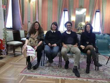 20171123 Conferenza stampa Festival non ce differenza ph dismappa 011