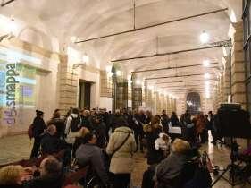 20171127 Installazione carrozzine mostra dismappa Verona 123