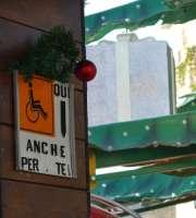 20171223 Giostra accessibile disabili albero Natale Verona ph dismappa 053