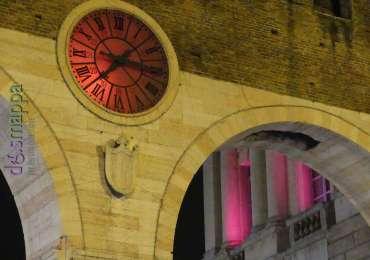 20170211 Orologio Bra rosso Verona in love dismappa 049