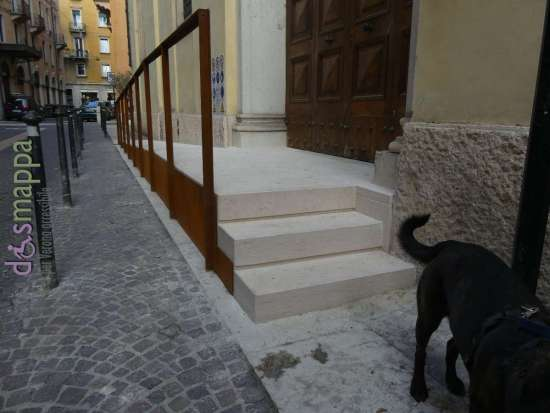 20180117 Sinagoga Verona rampa disabili dismappa 056