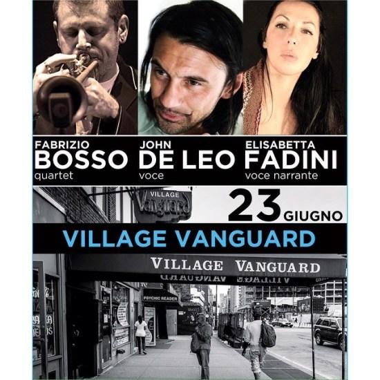 village vanguard teatro romano verona