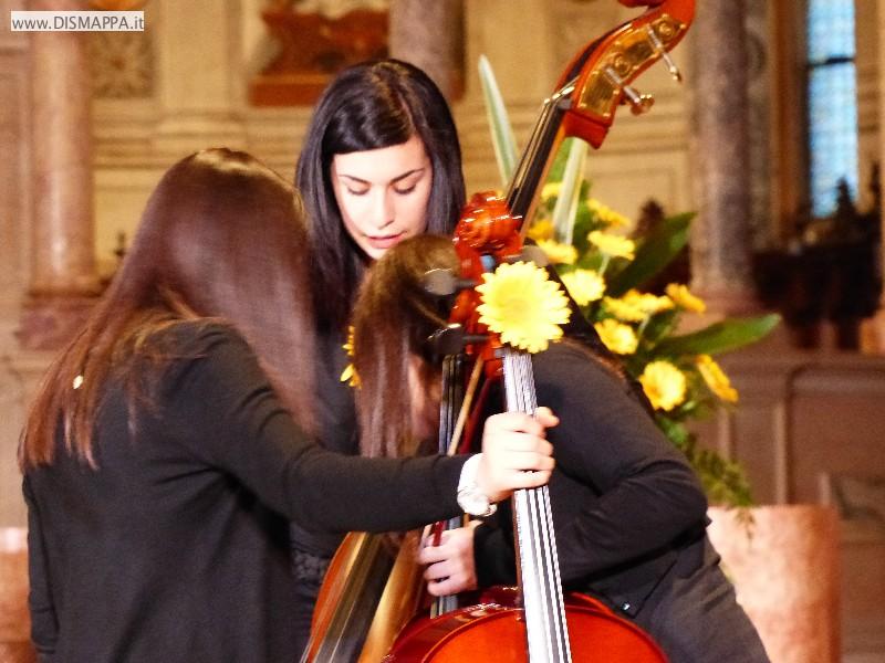 Gerbera Gialla - Concerto per le vittime di mafia