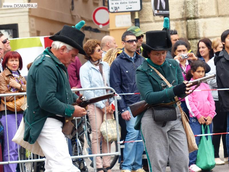Rievocazione storica Pasque veronesi
