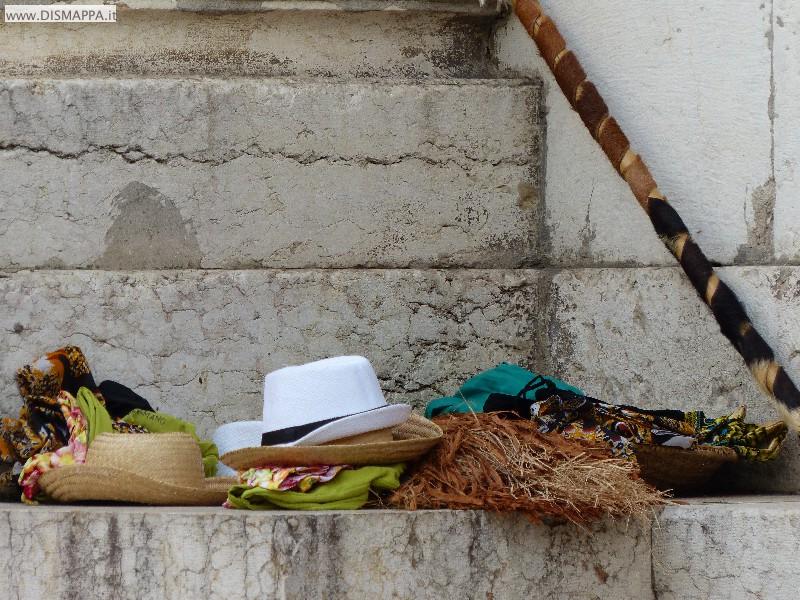 Verona A Voz do tambor afro-brasileiro Pé no Chão