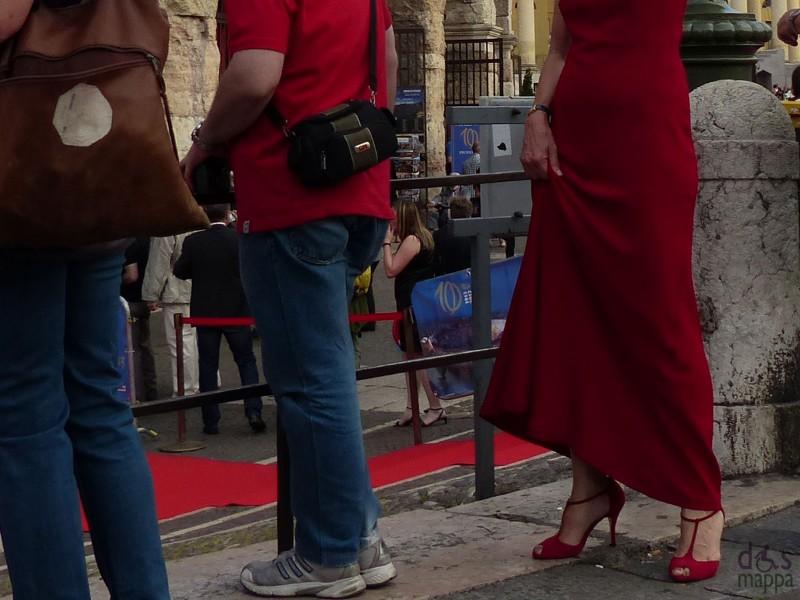 prima-aida-vestito-sera-rosso-verona