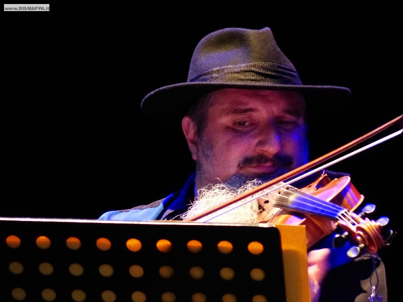 Michele Gazich