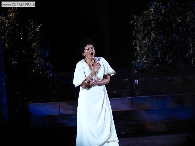 Festival del Centenario - Aida riedizione storica 1913