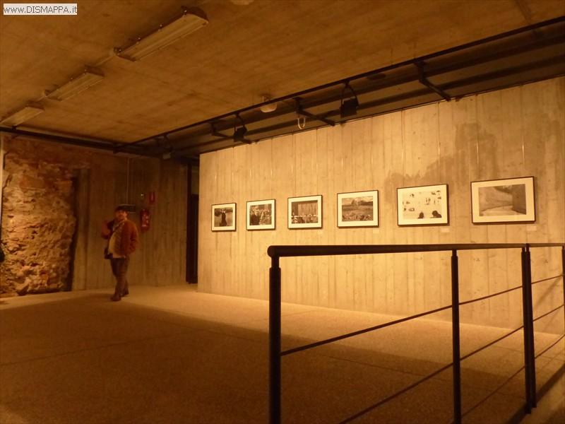 Gianni Berengo Gardin - Inaugurazione mostra fotografica a Verona