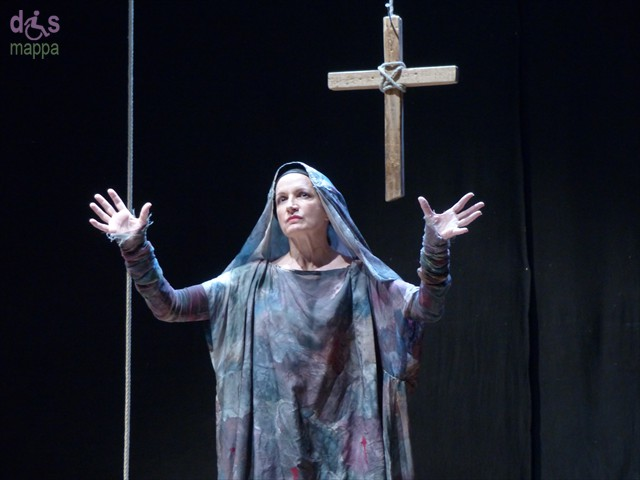 n Maddalena e Giovanni Crippa al Teatro Camploy di Verona