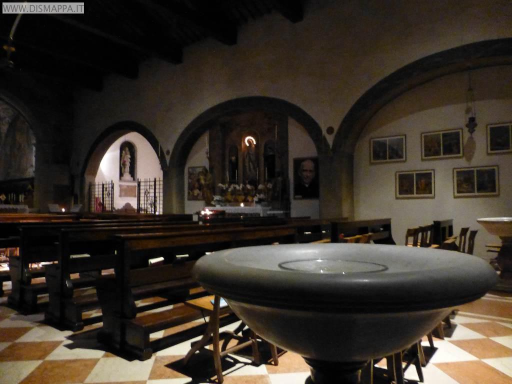 Chiesa di Santa Toscana di Verona