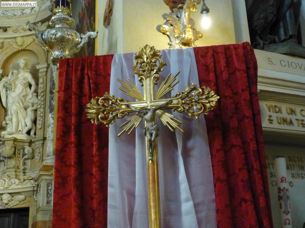 Chiesa di San Luca a Verona