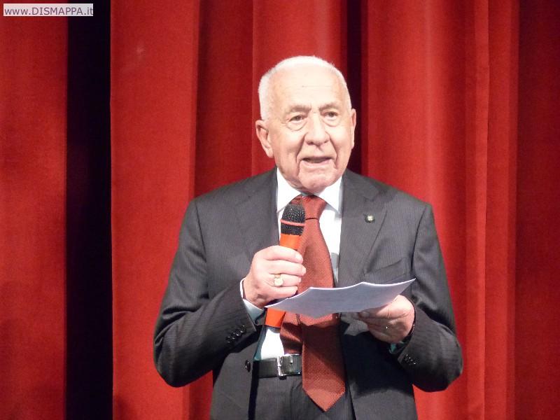 Prof. Gianfranco de Bosio
